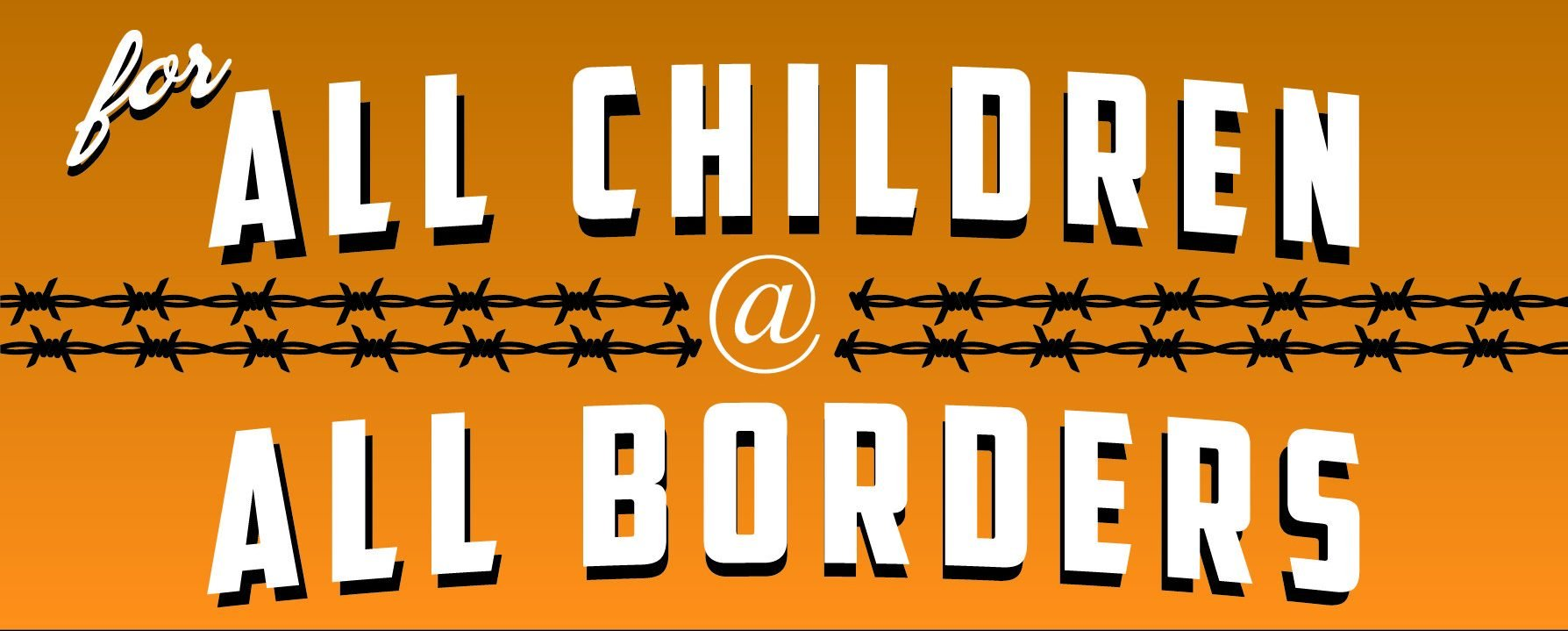 for ALL Children @ ALL Borders